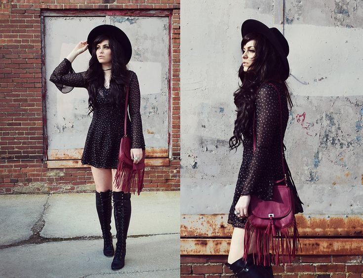 Spring time, Record stores, Rock and roll soul  #springfashion #indie #beauty…