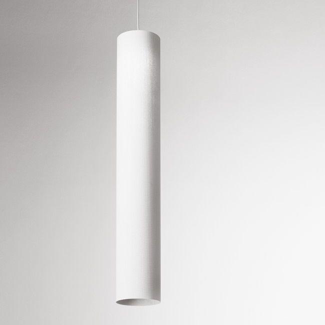 Lampe suspension / contemporaine / en fibre de verre / fluorescente CARTOOL 950 by A.F.Bettiol MACROLUX SRL