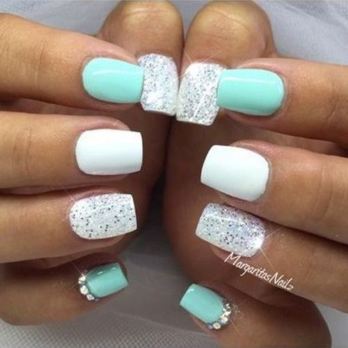 Best Winter Nails For 2017 67 Trending Winter Nail Designs Best
