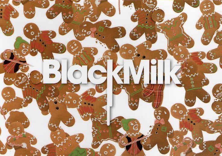 Christmas 2013 Gingerbread Men- Front
