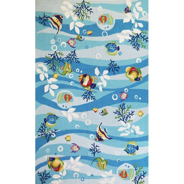 Lend a nautical twist to a room decor with the KAS Oriental Rugs Colonial Blue Nautical Novelty Rug. Featuring a nautical theme with motifs like sea horse, starfishes, and shells, this area rug is a captivating addition to your living room, bedroom, or entryway. The woolen construction ensures years of functionality and durability. This novelty rug is blue in color and has a cotton backing. The Colonial Blue Nautical Novelty Rug from KAS Oriental Rugs suits well for residential and…