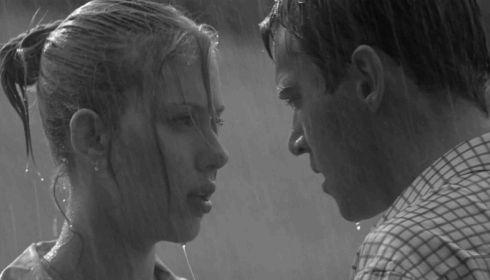 """tra-dire-e-fare:   Se ami una persona, lasciala libera: se tornerà da te, sarà tua per sempre, se non lo farà, è perché tua non lo è mai stata. -film """"Proposta Indecente"""" di Adrian Lyne"""