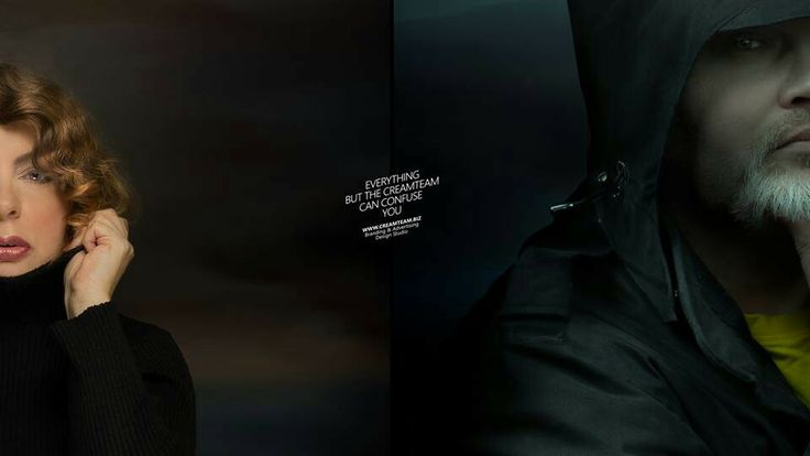 Corporate Design & Photography, self promo series 2014, Creamteam Branding & Advertising Design Studio, www.creamteam.biz, creamteam.pl