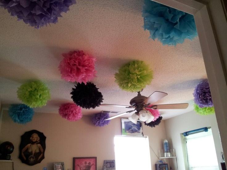 Teenage room decorations bedroom ideas pinterest for Room decor hobby lobby