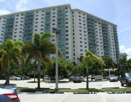 Ocean View II Condos For Sale Sunny Isles