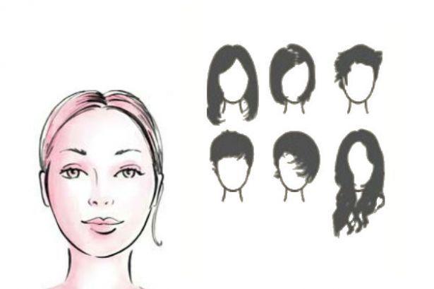 Fotos de moda | Cómo llevar la melena según si tienes Ovalado o Alargado el rostro | http://soymoda.net