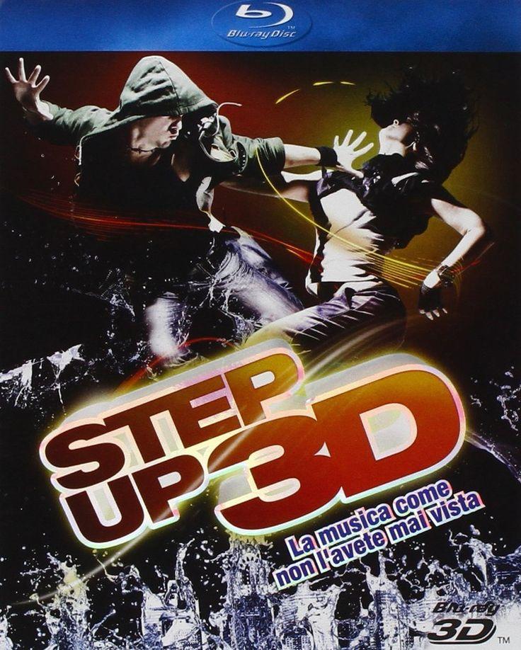 Step Up 3D (edizione 3D + 2D)