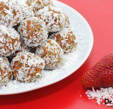 Snowballs recipe - Dr. Axe
