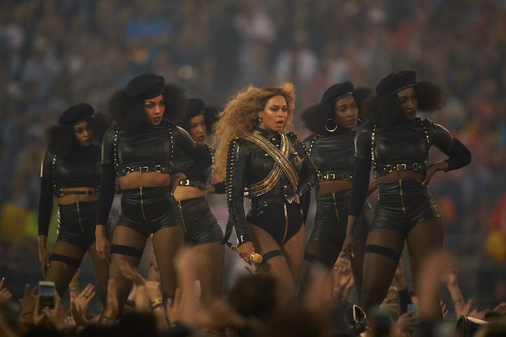 Beyoncé Houston Concert Protested by Police