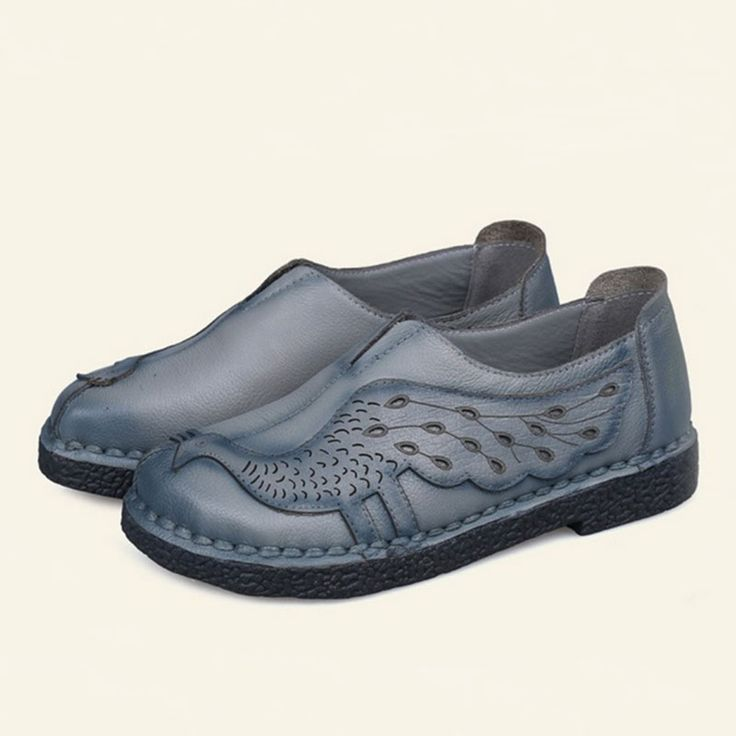 =>>Save onNational wind peacock personality single flat Genuine leather shoes women spring autumn new set foot deep mouth mother shoesNational wind peacock personality single flat Genuine leather shoes women spring autumn new set foot deep mouth mother shoesThis Deals...Cleck Hot Deals >>> http://id768921534.cloudns.ditchyourip.com/32730672133.html images