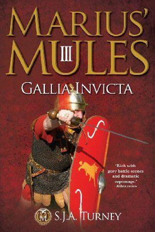 book cover of   Gallia Invicta