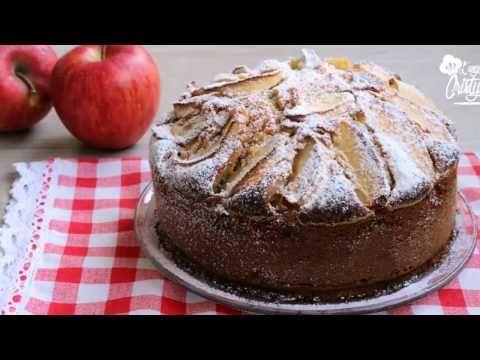 PAN DI MELA torta di mele frullate - L'angolo di Cristy