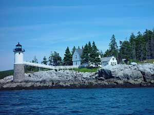 Haut maine lodging maine lighthouse bed and breakfast acadia