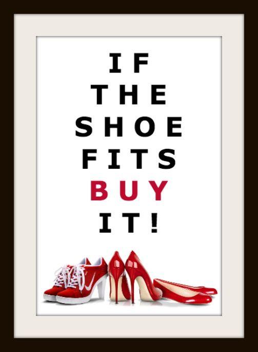 Shoe #addiction
