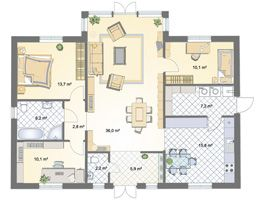 best 20 holzhaus bungalow ideas on pinterest holzhaus. Black Bedroom Furniture Sets. Home Design Ideas