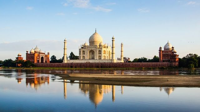 Agra, Uttar Pradesh : Indian Tourist Places | Travel Destinations India: