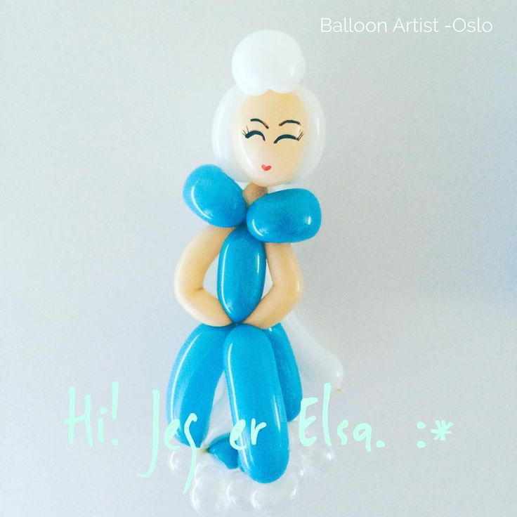 Elsa, Frozen Party