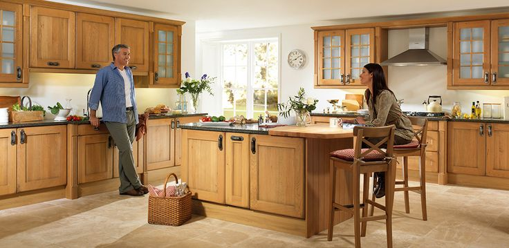 40 Best Kitchens With Timber Cabinets And Light Benchtops