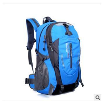 Hot Sale Nylon Black Backpack Waterproof Men s Back Pack Laptop Mochila High  Quality Designer Backpacks Male Escolar S091 7229850433c8b