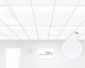 Certainteed Ceiling Tile Estimator