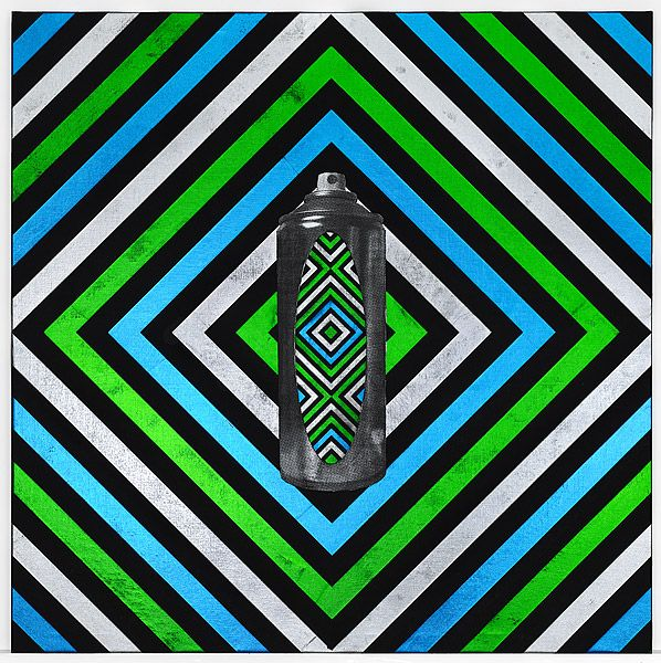 RENNIE           ,        Reko       | Message Stick (Green)