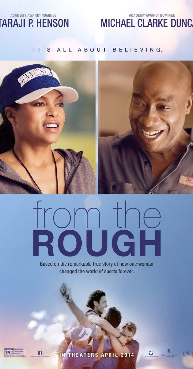Directed by Pierre Bagley.  With Taraji P. Henson, Michael Clarke Duncan, Tom Felton, Henry Simmons. Dr. Catana Starks made history as the first woman and the first African American woman to coach a men's college golf team.