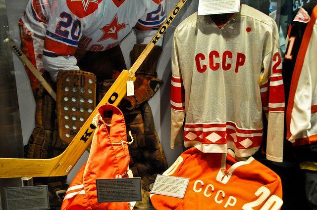285 best ☭ Soviet Hockey (Советский Хоккей) images on ...