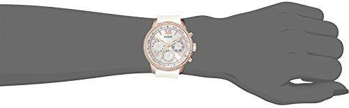 Luminox Men's 1101 Tony Kanaan Analog Swiss Quartz Resin Rubber Watch, Black