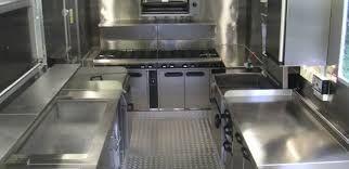 Resultado de imagen para food trucks interior
