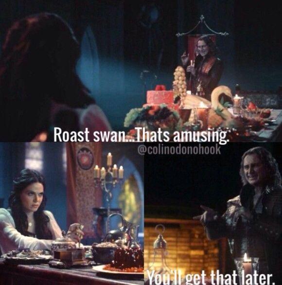Swan Queen haha love it