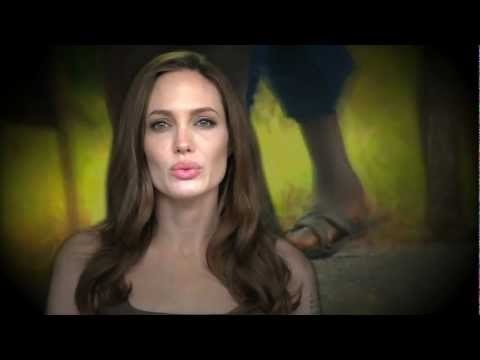 Every minute 8 people around the world are forced to flee their homes due to war and persecution. No one chooses to be a refugee. Special Envoy Angelina Jolie`s video message for World Refugee Day 2012. #refugees #UNHCR