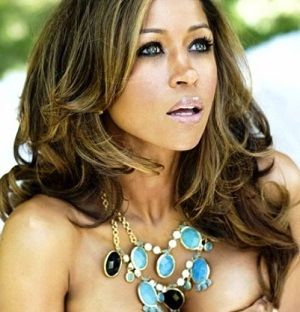 Meanwhile at Twitter:  'Shut up white b*tch': Stacey Dash quotes MLK Jr., gets attacked for 'calling blacks negro'