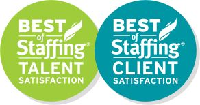 Best of Staffing: Talent and Client Satisfaction