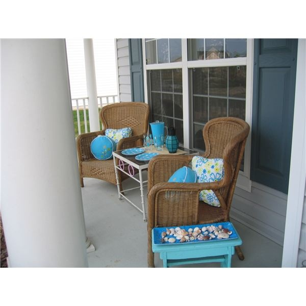 Be Sure To See Our Creative Porch Home Decor Ideas At CreativeHomeDecorations