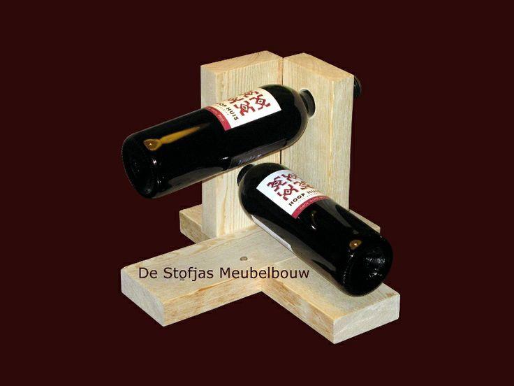 Wijnrekje Wine Design