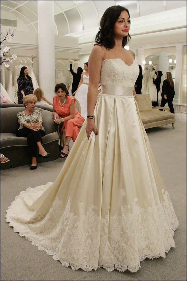 Wedding Dress Show On Tlc
