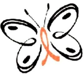 Leukemia ribbon @Christa Vickers Hayes
