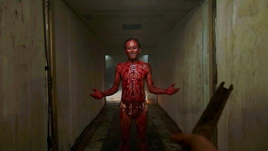 Clearly this is no safe haven. V/H/S 2
