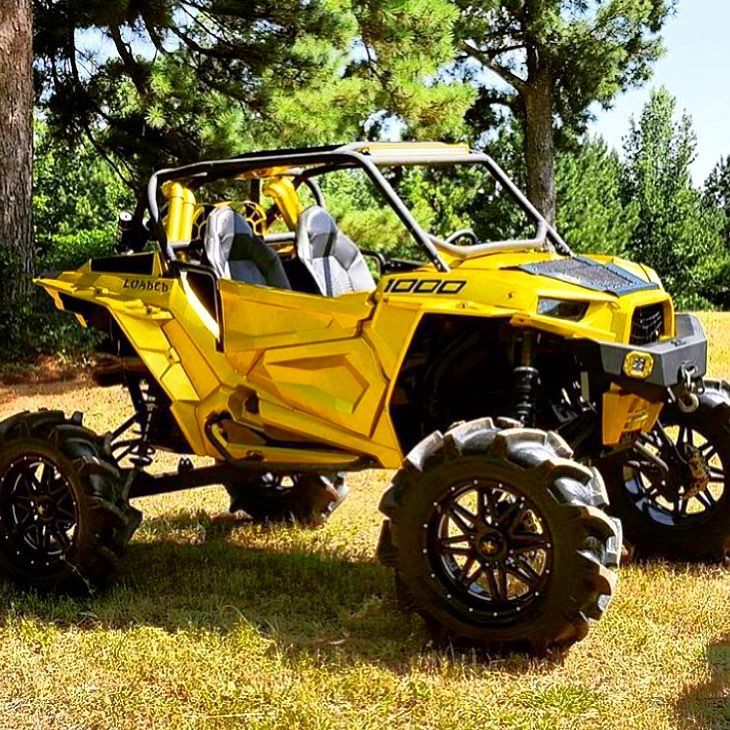 RZR | www.mm-powersports.com added this pin to our collection