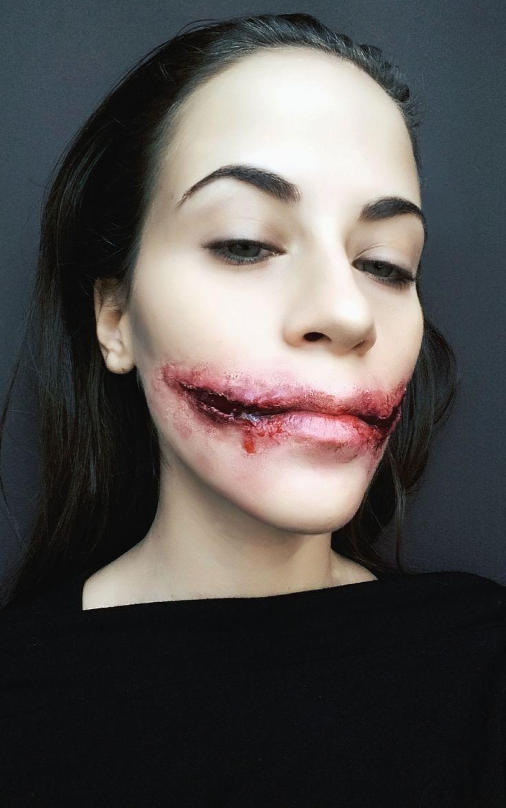 Flóra Nagy makeup artist