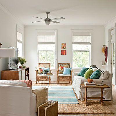 8 besten White living room Bilder auf Pinterest Strände, Wohnen