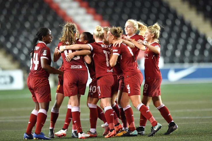 Liverpool Ladies' Sophie Ingle talks new contract, Merseyside derby victory and Friday's trip to Reading