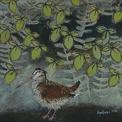 Paintings By Ingebjorg Smith
