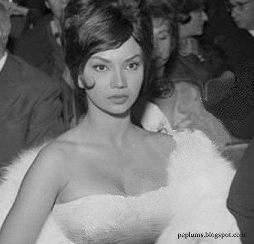 Cuban Actresses Hollywood 119