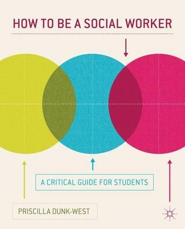 How to be a Social Worker by Priscilla Dunk-west. Through the course of studying social work it can be difficult to take a step back and reflect upon what it is to be a social worker, such are the demands of the process of qualification and the role itself. This book critically examines the knowledge base of social work – from human growth and development to social work research – and explores how your own values, principles and experience combine to shape your social work identity and…