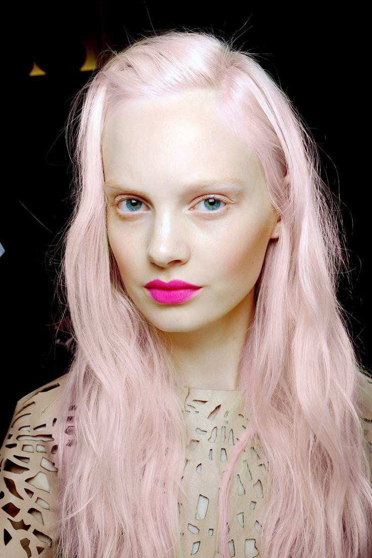 240 besten pastel hair bilder auf pinterest frisuren gef rbte haare und pastell haar. Black Bedroom Furniture Sets. Home Design Ideas