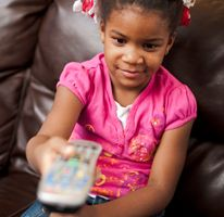 Too many kids glued to TV and computer screens   Samaritan Healthcare