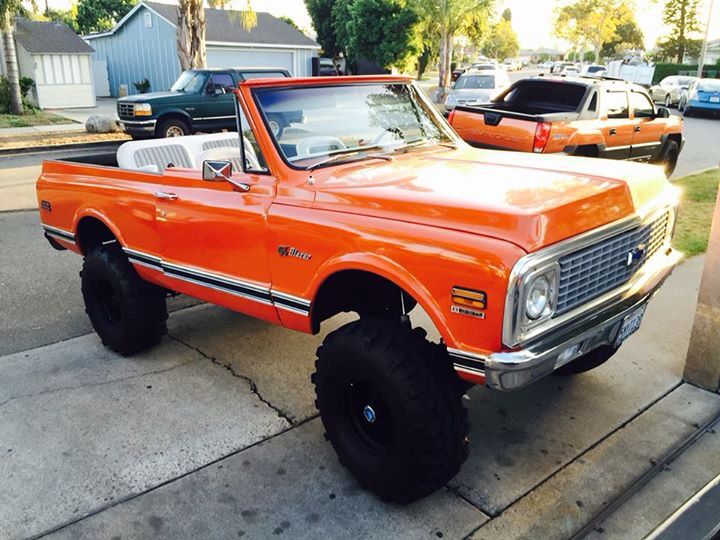 Best Muscle Cars Images On Pinterest Chevy Pickups Pickup