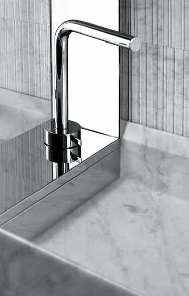 Salvatori | Onsen washbasin (detail)