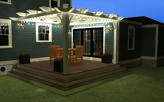 17 Best Images About Outdoor Spaces Patio Ideas On